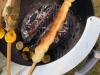 Grillaufsatz für den Steckerlfisch und Stockbrot