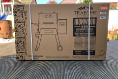 Karton Ironwood 650