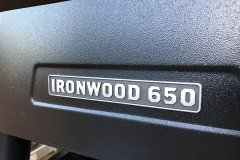 IRONWOOD 650