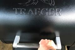 Deckel vom Traeger