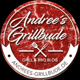 Andree´s Grillbude – Der Grill & BBQ Blog mit Rezepten und Produkttests