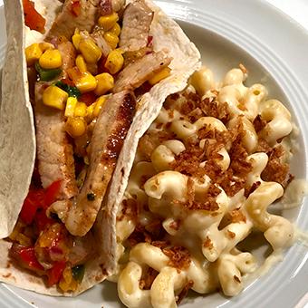 Mac & Cheese Rezept – Die amerikanische Grillbeilage